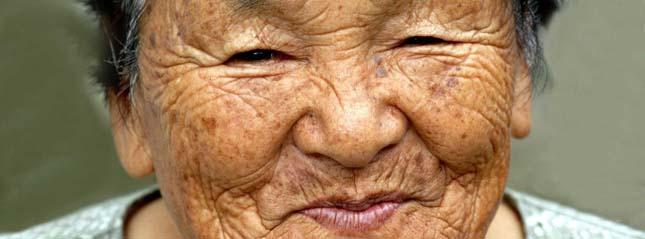 60 ezer száz éven felüli ember él japánban