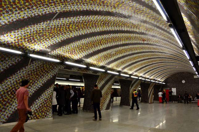 4-es metró