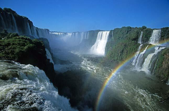 A természet csodái