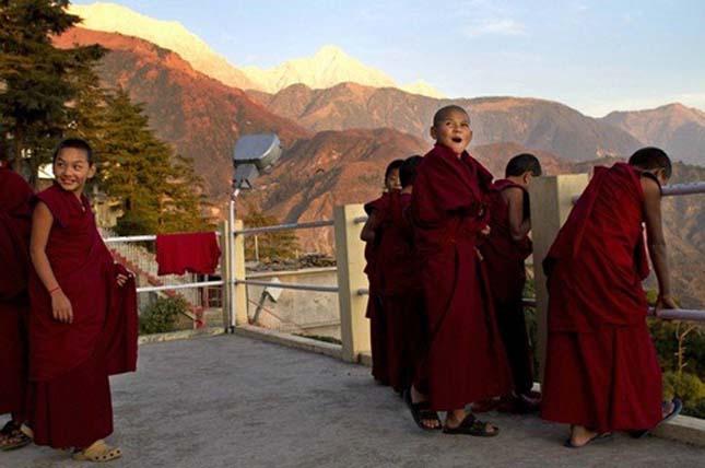 Tibet, Kína