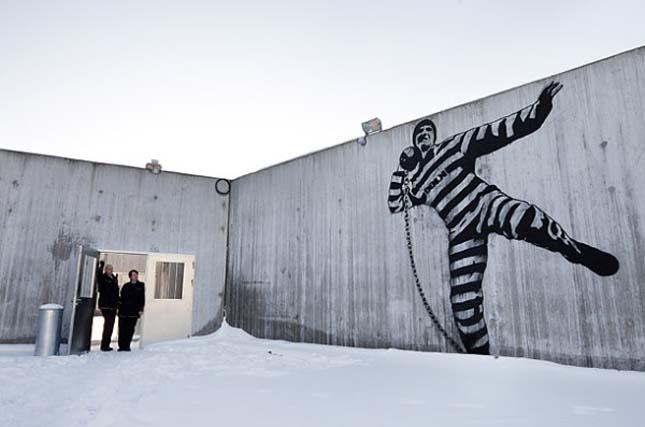 A világ leghumánusabb börtöne
