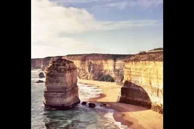 Great Ocean Road, Ausztrália