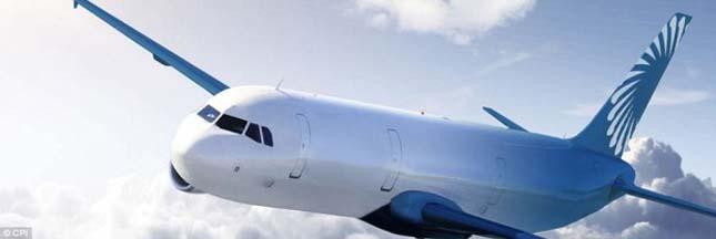 Ablaktalan repülő