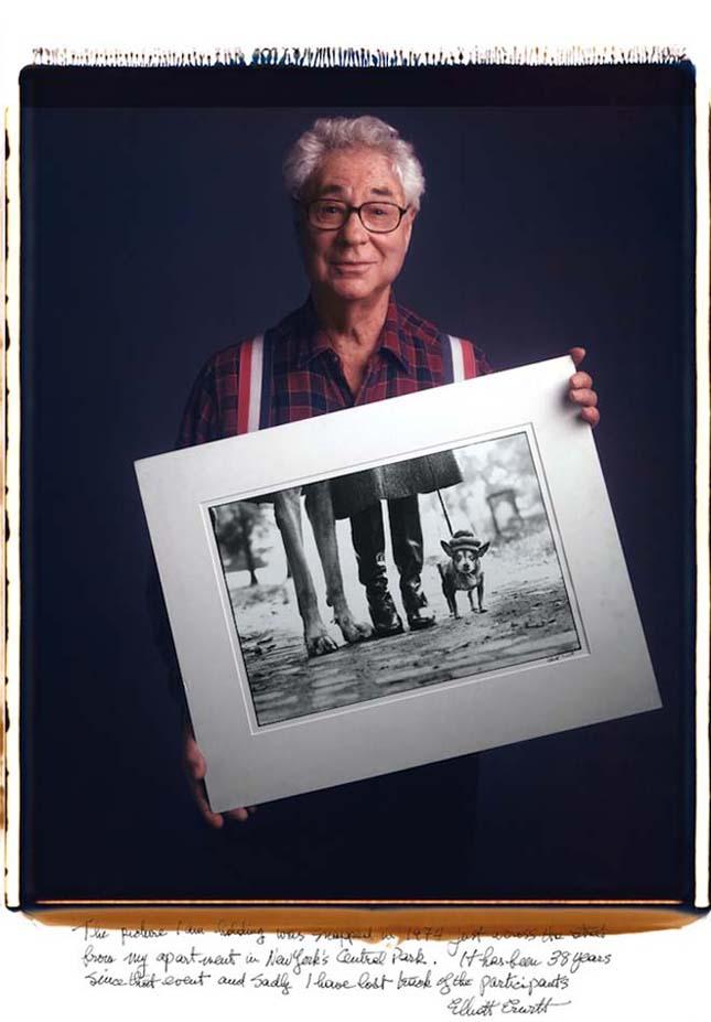 Fotósok és világhírű fényképeik
