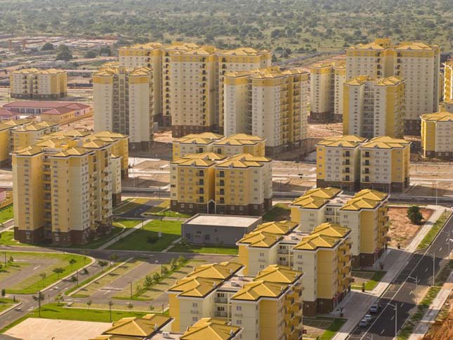 Nova Cidade de Kilamba