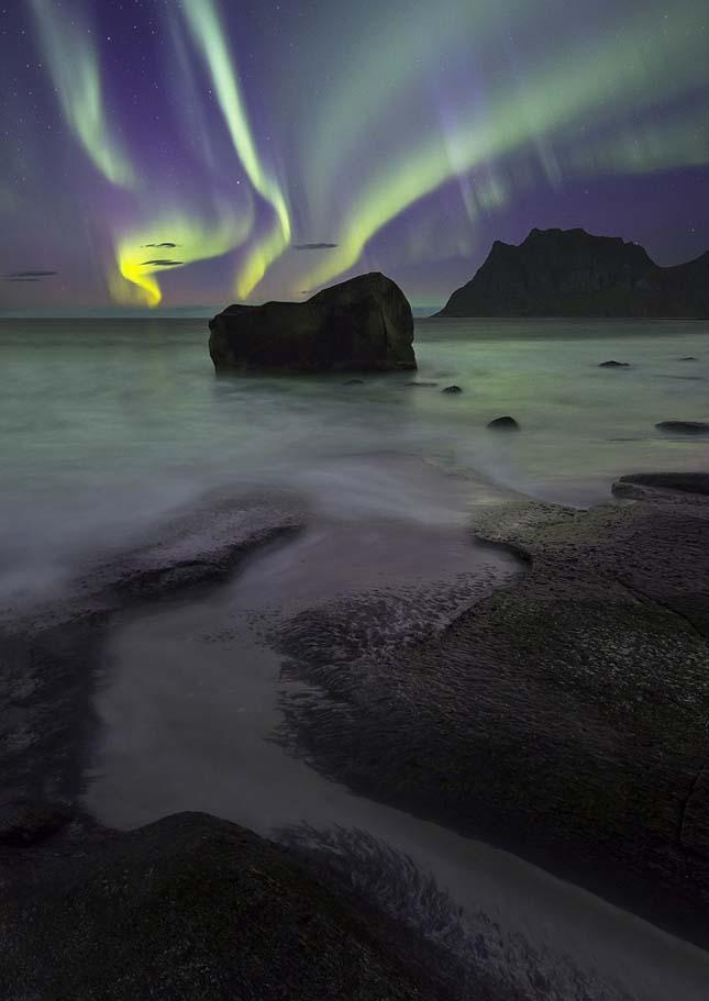 Anthony Spencer természetfotói