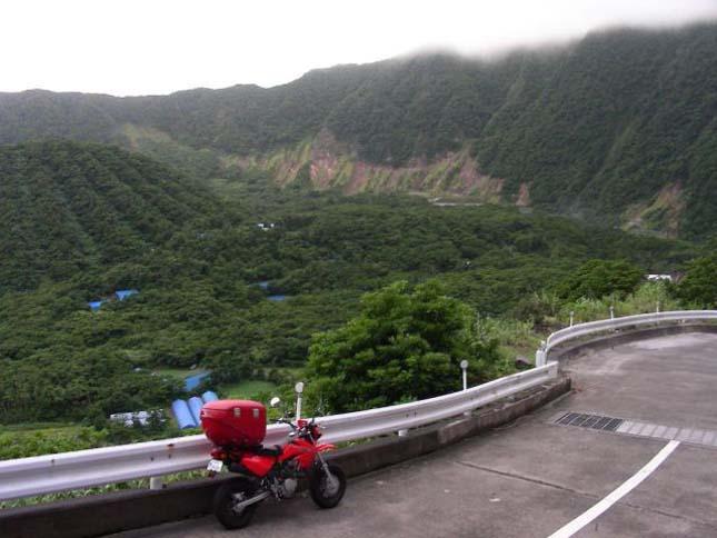 Aogashima