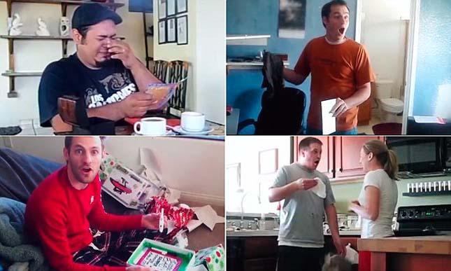 Apák napi videó