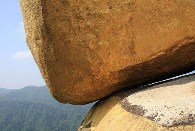 Arany-szikla