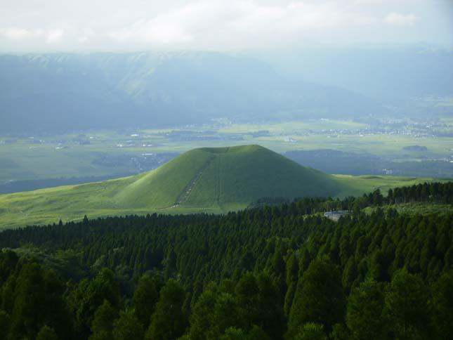 Aso Nemzeti Park, Japán
