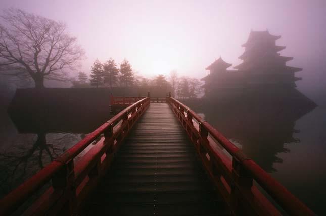 Ázsia, Michael Yamashita fényképei