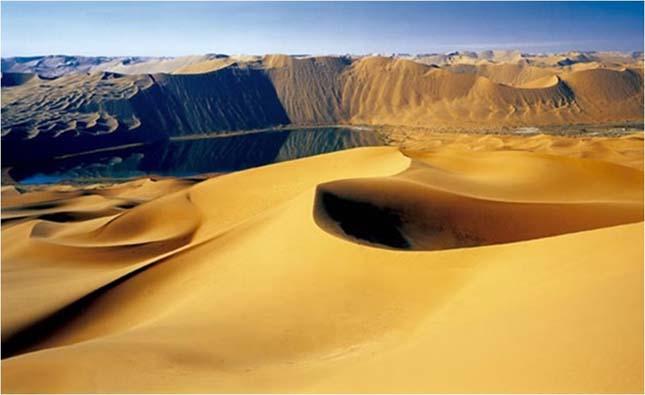 Àzsiai sivatag