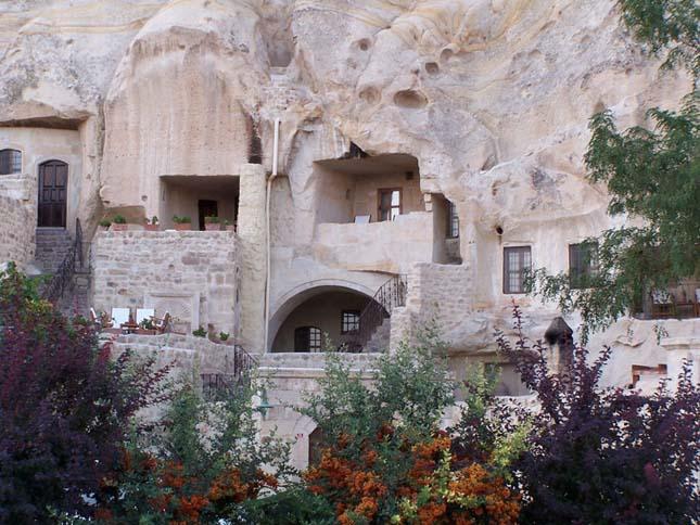 Barlanghotel - Yunak Evleri, Törökország