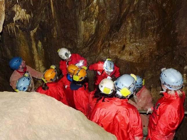 Csodabogyós-barlang, Balatonederics