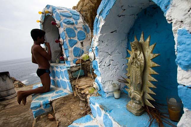 Acapulco - La Quabrada