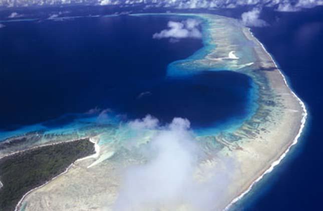 Bikini-sziget