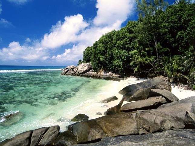 Brendon Grimshaw szigete