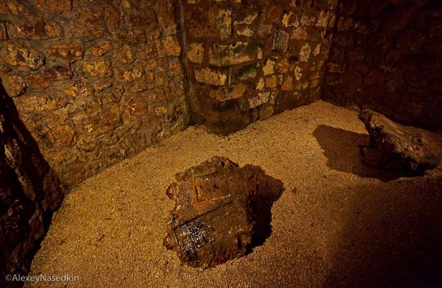 A Budavári Labirintus