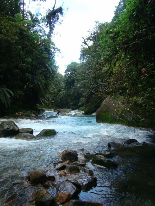 Celeste-folyó