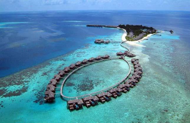 Coco Palm Bodu Hithi, Maldív-szigetek