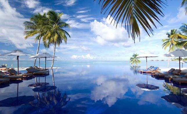 Conrad Maldiv Rangali Island