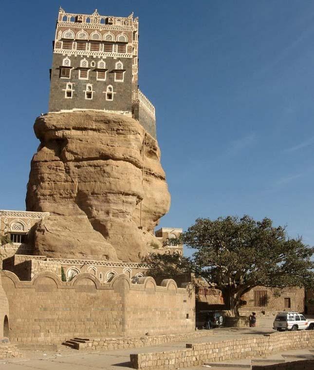 Dar-al Hajar