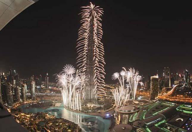 Tűzijáték dubai-fireworks-10 Hírek & Érdekességek