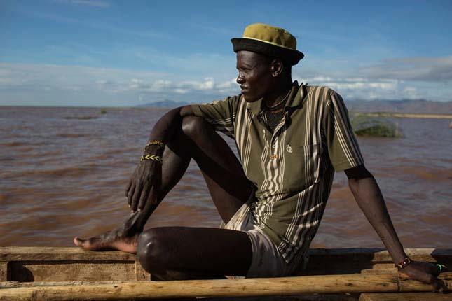 Turkana törzs