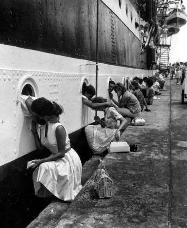 Érdekes történelmi képek