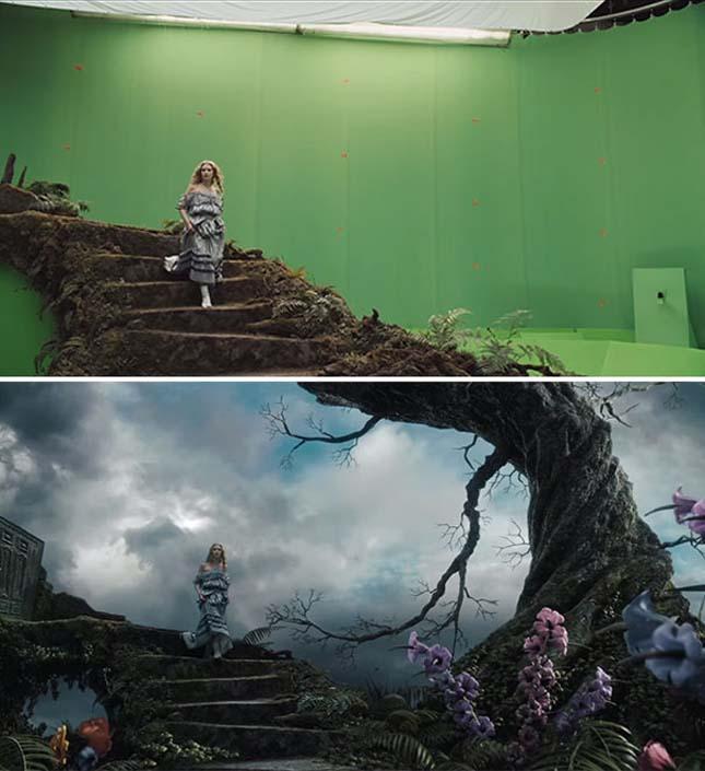 Vizuális effektek
