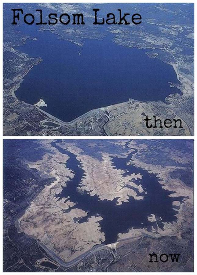 Folsom-tó