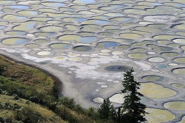 Kliluk-tó