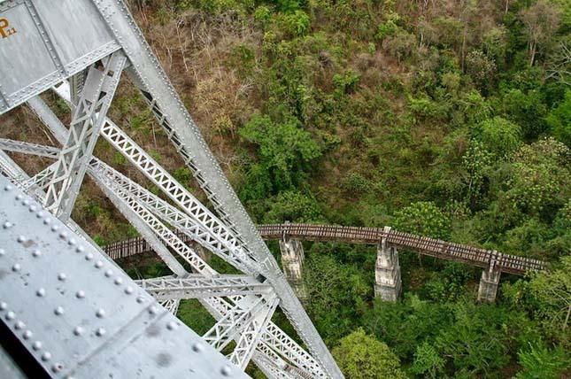 Goetik viadukt