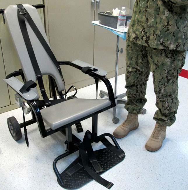 Guantanamo börtön