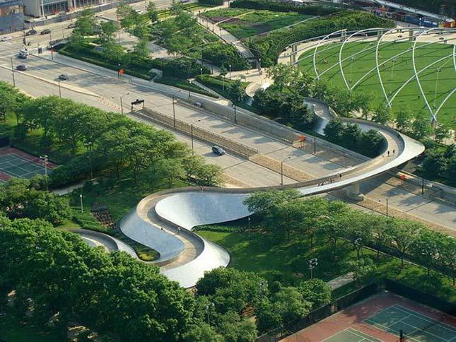 BP Gyalogos híd