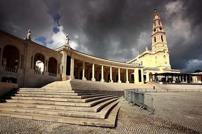 Fatima, Portugália