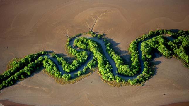Kakadu Nemzeti Park