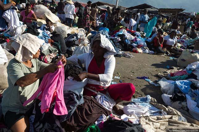Piac haitin