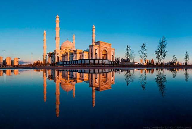 Hazrat Szultán mecset