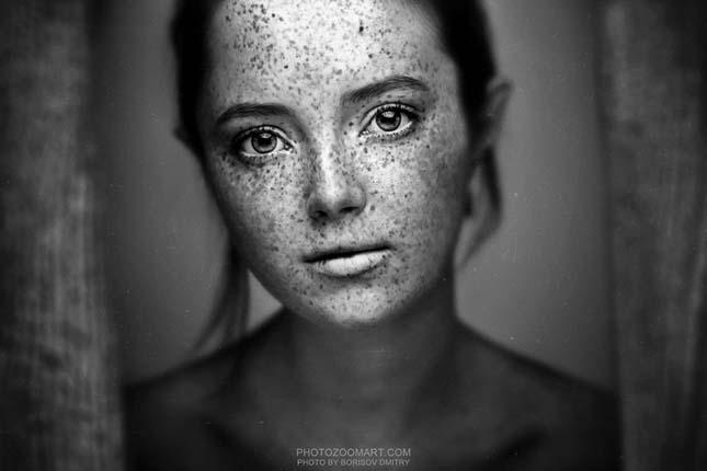 Portréfotók