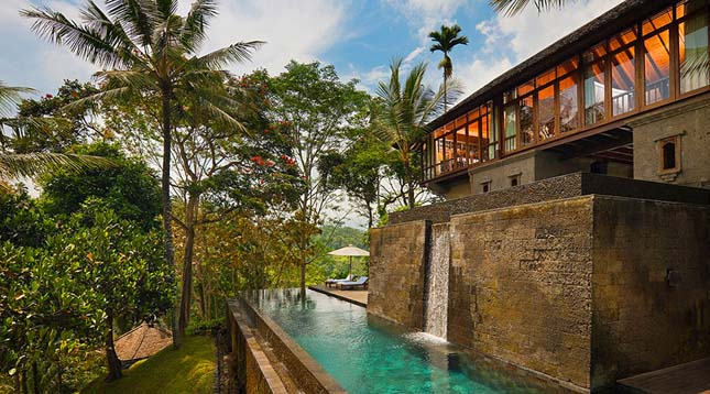 Hotel Combo Shambhala Estate, Bali