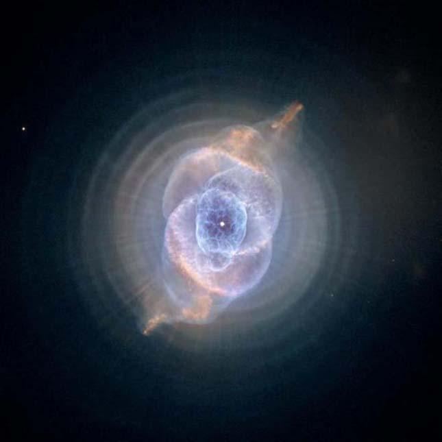 Hubble űrtávcsó fényképei