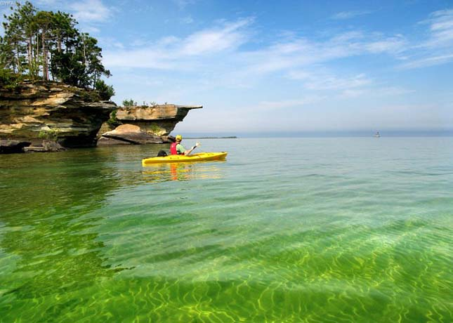Huron-tó