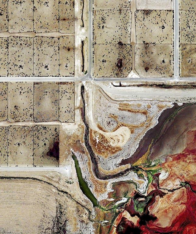 hátborzongató légi felvételek a húsipar pusztításáról