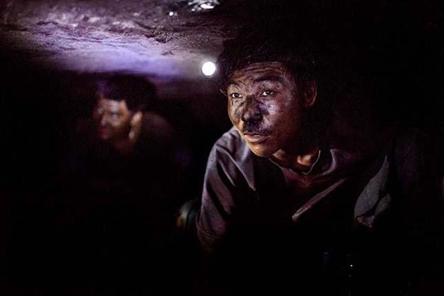Indiai gyermekmunkások