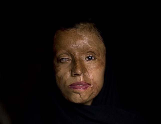 Iszlám nő