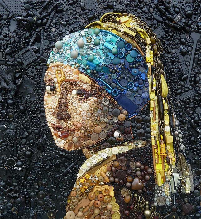 Jane Perkins alkotásai