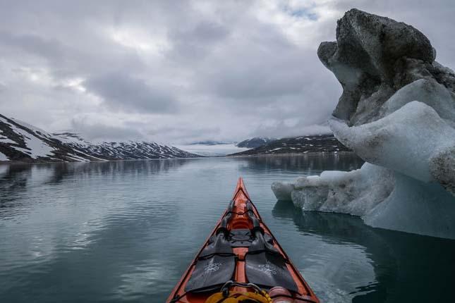 Norvég fjordok