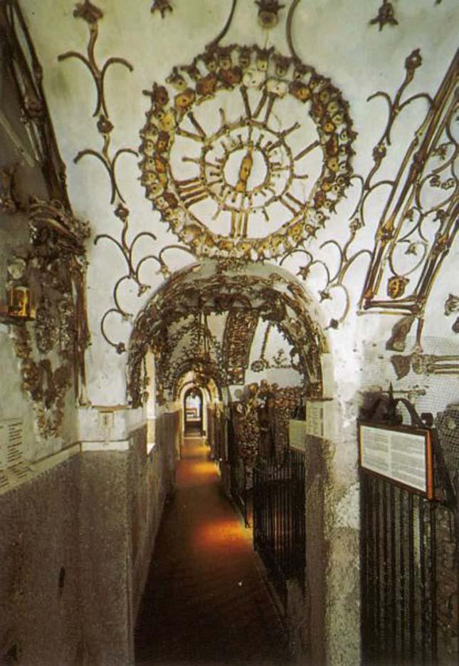 Kapucnisok temploma