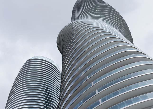 Absolute Towers - Toronto